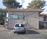 Olive Properties, Crestwood Elementary School, Las Vegas, NV