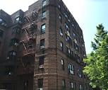 1700 Albemarle Road, Ditmas Junior High School, Brooklyn, NY