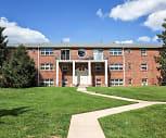 Union Grove, Glendora Elementary School, Glendora, NJ