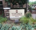 Vintage Crossings, Olive Street Elementary School, Anaheim, CA