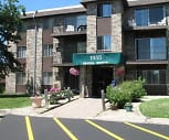 Vailwood Apartments, Maplewood, MN