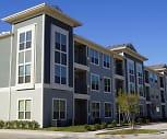 Jacquelyn Place, Landrum Middle School, Houston, TX