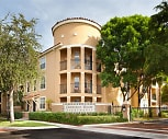 Crescent House Apartments, Hialeah Miami Lakes Senior High School, Hialeah, FL