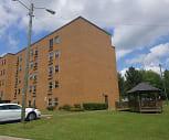 Christian Manor II, Gene W Brown Elementary School, Hendersonville, TN