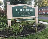 Hollybush Gardens, 08094, NJ