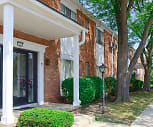 Independence Square Apartments, 48346, MI