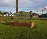 Timberwood Apartments, Lumberton High School, Lumberton, TX