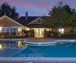 Windsor Park Apartment Homes, Woodbridge Middle School, Woodbridge, VA
