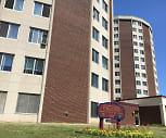 College Court, Barton, WI