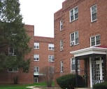 Highland Gardens Apartments, Lehigh Valley Sda School, Whitehall, PA