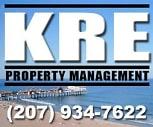 KRE Property Management, University of New England, ME