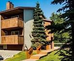 Discovery Luxury Rentals, Hanshew Middle School, Anchorage, AK