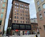Penn Commons, Pittsburgh, PA