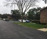 Franklin Park Apartments, 53129, WI