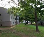 Hilltop Apartments, Hickory, NC