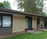 Garden Court East Apartments, 46563, IN