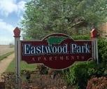 Eastwood Park, American Way Middle School, Memphis, TN