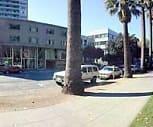 Park Place Apartments, Central Sacramento, Sacramento, CA