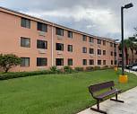 Ahepa 18 Apartments, Egret Lake Elementary School, West Palm Beach, FL