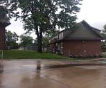 Mercy Northglen Apartments, Goodrich Middle School, Lincoln, NE