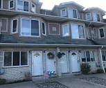 Seaview Apartments, New Dorp High School, Staten Island, NY