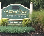 Willow Point At Vista Center Apartments, New Hanover, NJ