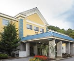 Building, The Haven at North Hills Senior Living