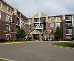 Oak Park Senior Apartments/Underground Parking Phase I, St Croix Preparatory Academy Lower, Stillwater, MN