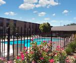 Lambie Lane, Bonham Middle School, Amarillo, TX