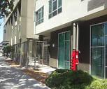 Delmas Park, Gardner Academy, San Jose, CA