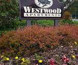 Westwood, Steilacoom, WA