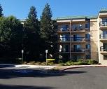 Altamont Apartments, Sonoma, CA