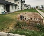 Castlebar Apartments, Bozeman, MT