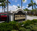 Pine Run Villas, Lake Worth, FL