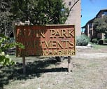 Alpin Park Apartments, Braun's Farm, San Antonio, TX