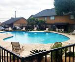 Cottages @ Terrell Hills, East San Antonio, San Antonio, TX