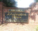 Lexington Place Apartments, Americus, GA