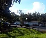 Oak Park Apartments, D S Parrott Middle School, Brooksville, FL