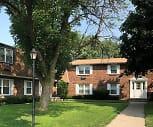 Georgetown Manor, East Irondequoit, Irondequoit, NY
