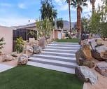 Landscaping, Riverwalk Luxury Living