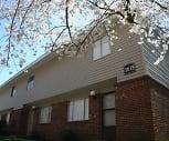 Glenside Woods, O Henry Oaks, Greensboro, NC