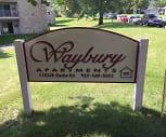 Waybury Apartments, Shorewood, MN