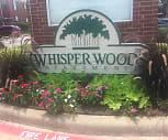 Whisperwoods, Hurst, TX