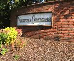 Yorktown Common Apartments, Northington Elementary School, Tuscaloosa, AL