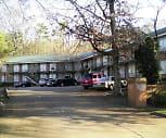 Green Springs Village, Homewood High School, Homewood, AL