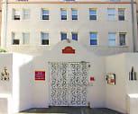 11th Street Apartments, South Burlington Avenue, Los Angeles, CA