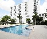 Second Plaza, Flamingo Lummus, Miami Beach, FL
