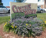 College Manor Apartments, 53154, WI