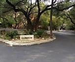Stillhouse Canyon, Doss Elementary School, Austin, TX