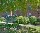 Park Place West, Sedgwick Middle School, West Hartford, CT